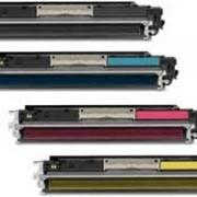 Заправка картриджей HP Pro Color фото