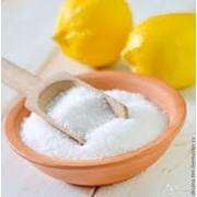 Лимонная кислота фото