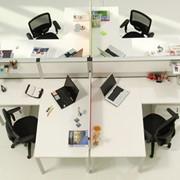 Мебель для офиса, Puzzle фото