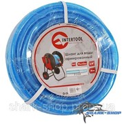 "Шланг для воды 3-х слойный 3/4"", 100м, армированный PVC GE-4077 фото"