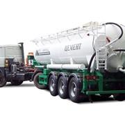 Высококачественный цемент ССПЦ400 Д0 и ПЦ 500 Д0 фото
