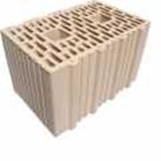 Блок керамический КЕРАТЕРМ от Кузминецкого кирпичного завода, строительные материалы от СБК, материалы для строительства домов фото