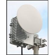 Беспроводные гигабитные радиомосты 1250 Мбит/с E-band и Q-band. фото