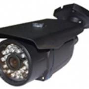 Цветная уличная видеокамера DTC-W420I фото