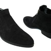 Ботинки демисезонные мужские, обувь оптом экспорт от производителя, Харьков фото