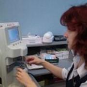 Компьютерная диагностика зрения в Актобе фото