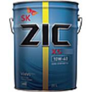Моторное масло ZIC X5 10W-40 (20 л) Бывшее ZIC А 10W-40 фото