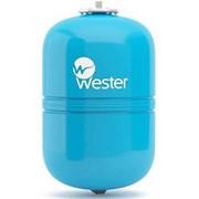 Мембранный расширительный бак (гидроаккумулятор) Wester WAV 18 фото