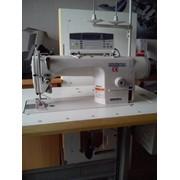 Промышленная швейная машина Novatex KX-9000C фото