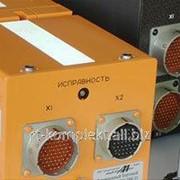 Блок БУР-20ПМ6-1 фото