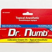 Анестетик Dr.Numb 30 гр. фото