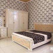 Спальный гарнитур Флоренция фото