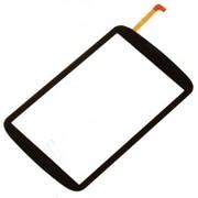 Тачскрин (сенсорное стекло) для Alcatel One Touch 818 D