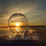 Montare furnitură electrică și accesorii de iluminare. Electricitate фото