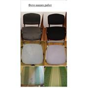 Химчистка стульев фото