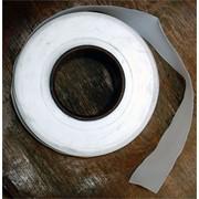 Лента фторопластовая ЭН, ПН разм.0,04х50; 0,05х50;0,06х50;0,08х50;0,1х50;0,2х50;0,3х50;0,4х50, 0,5х50мм фото