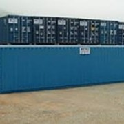 Перевозки контейнерные из Китая 40 * фото
