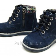 Ботинки, арт. 2112-226116 фото