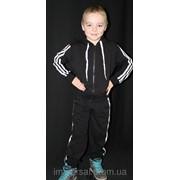 Спортивный костюм детский фото
