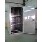 Камеры холодильные специальные, Оборудование для моргов фото