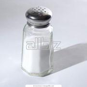 Соль поваренная в мешках по 50 кг фото