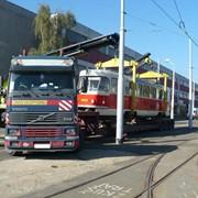 Услуги по организации автоперевозок по Украине, Европе, СНГ любих грузов ,в том числе и негабаритных. фото