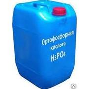 Ортофосфорная кислота 73% техническая фото