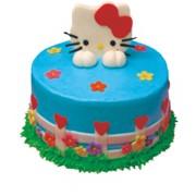 Торт заказной детский фото