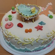 Торт дитячий 78 фото