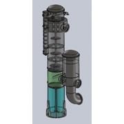 Вакуум-выпарная установка, оборудование для молочного производства фото