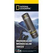 Монокуляр National Geographic 10x25 фото