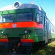 Электропоезд повышенной комфортности ЭТ2МЛ фото