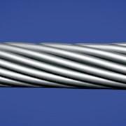 Провод неизолированный для линий электропередачи АС 120/19 ГОСТ 839-80 фото