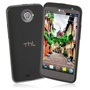 Смартфон ThL W5 (Dual Core), MT6577 в наличии, 4.7 IPS HD1280x720 pixels, W+G, DualSim, Android 4.1.2 подарки фото