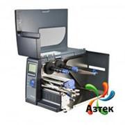 Принтер этикеток Intermec PD42 термотрансферный 203 dpi темный, LCD, Ethernet, USB, RS-232, граф. иконки, LTS, PD42BJ1000002020 фото