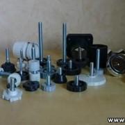 Производство пластиковых и резиновых изделий, фурнитура фото