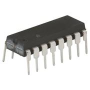 Микросхема IW4015BN (1131) фото