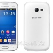 Телефон Samsung Galaxy Star2 Plus White фото