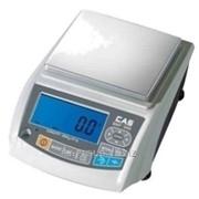 Весы лабораторные МWP-600N 600г/0,02г фото