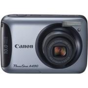 Фотоаппарат Canon Powershot A490 фото