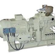 Ремонт установки компрессорные высокого давления серии ЭКПА-2/150,ремонт фото