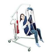 Фламинго передвижной подъемник для инвалидов фото