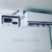 Холодильная сплит-система фото