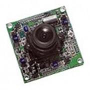 Видеокамеры цветные SONY 1/3 Super HAD CCD фото