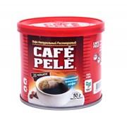 Кофе Пеле 50гр. жб. фото