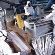 Обезвреживание промышленных и коммунальных отходов фото