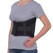 Корсет ортопедический грудо-поясничный F 4701 фото
