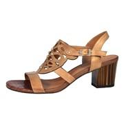 Туфли летние женские, артикул 141063 фото