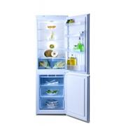 Холодильник с нижней морозильной камерой NORD ДХ 239 010 фото