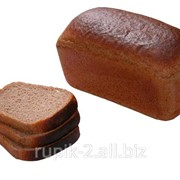 Хлеб ржано - пшеничный 59 фото